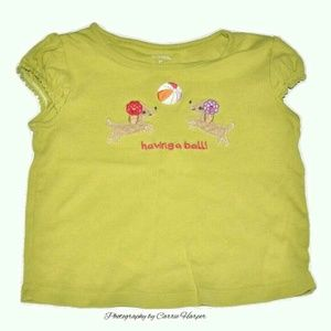 Gymboree Other - 👸Girls Top by Gymboree Size 3T