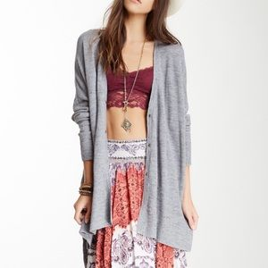 Free People Sweaters - Free People Cardigan