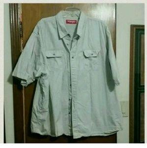 Mens 3x shirt