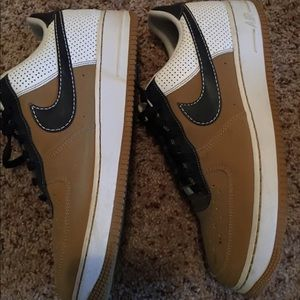 Nike Other - Men's Size 11 AIR FORCE ONES Nike