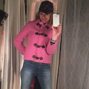 Pink Clove Jackets & Blazers - Cute 💋pink jacket