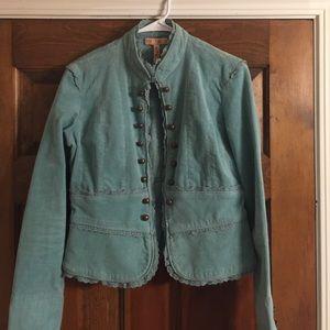 andrew & co Jackets & Blazers - Andrew & Co jacket