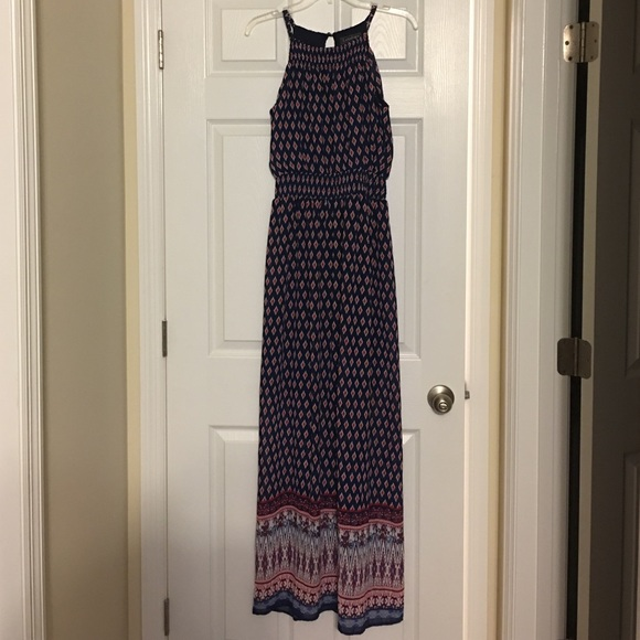 Luxology maxi dress