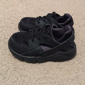 Nike Other - Toddler Nike Huarache