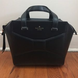 Kate Spade 2 Park Avenue Beau Bag (Brand New!)
