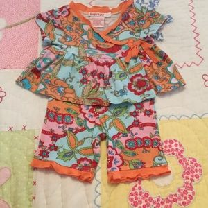 Baby Nay Other - Beautiful Baby Nay 2 piece outfit