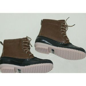 Shoes - Duck boots 11