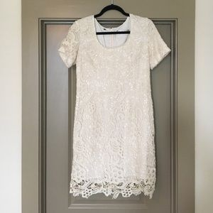 Patrizia Pepe Dresses & Skirts - Gorgeous lace dress