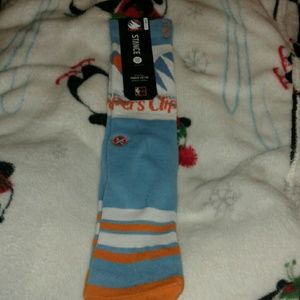 Stance Other - Mens Stance San Diego Clippers Socks