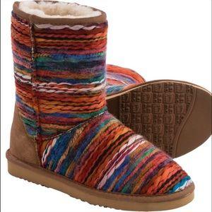 Lamo Shoes - NWT LAMO Juarez Sheepskin Boots