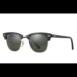 Ray-Ban Other - Ray Ban Clubmaster 100 % Authentic & NEW!