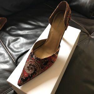 Highlights Shoes - Regal Heels ✨