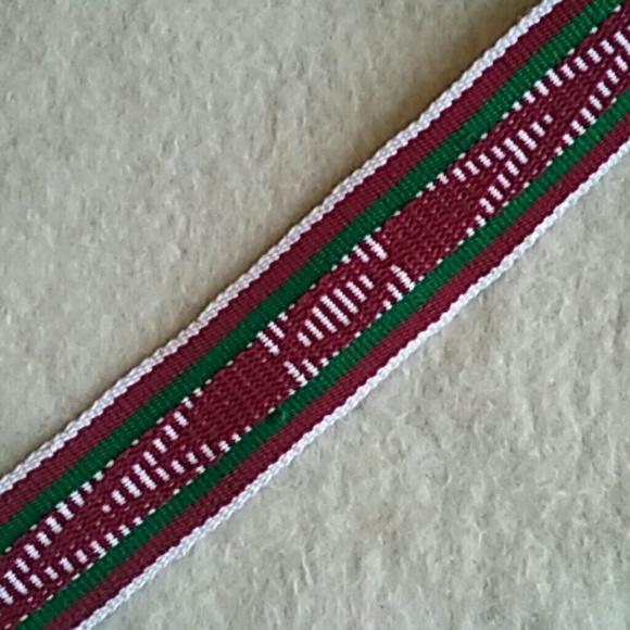 Accessories - Navajo Sash Belt