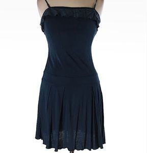 Free People Dresses & Skirts - Free People Navy Blue Casual Dress.