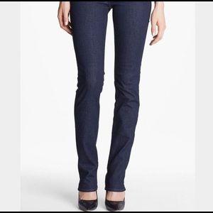 J Brand Denim - J brand Straight leg skinny jeans
