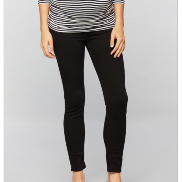 47% off 7 For All Mankind Denim - 7 For All Mankind Maternity ...