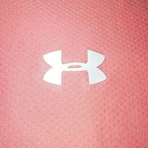 Under Armour Tops - Under Armour Womens M Fitted Crewneck Shirt