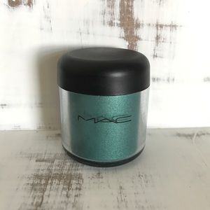 Other - MAC Teal Pigment