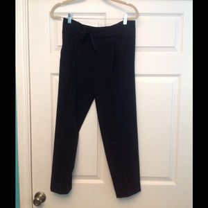 Vince Pants - Ankle Trousers