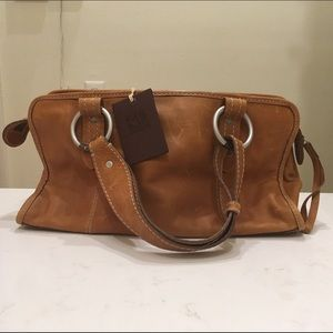 Ruehl No. 925 Handbags - NWT RUEHL No.925 AGED LEATHER BAG. MADE IN ITALY.