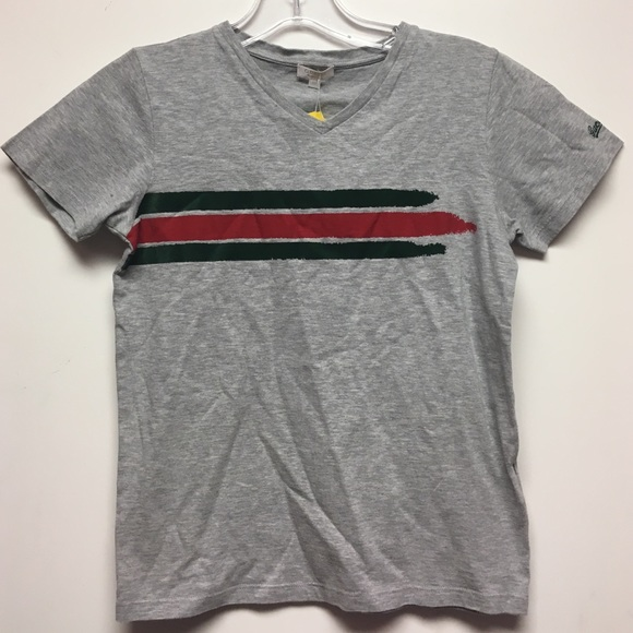 6a163714a9c7a Gucci Other - Gucci boys size 8  10 grey t-shirt