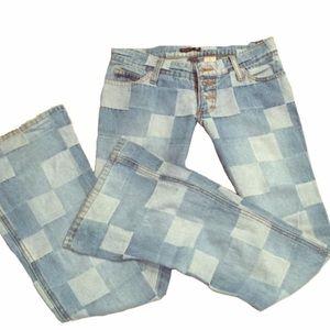 Frankie B. Denim - Frankie B denim jeans