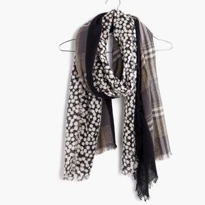 Madewell Accessories - host pick | madewell • print + pattern scarf