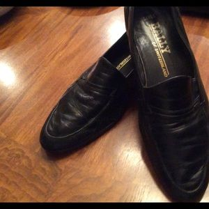 Bally Other - FINAL Markdown! Bally Italian Men's Loafers