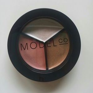 Sephora Makeup - LAST CHANCE Model Co Highlighting Trio