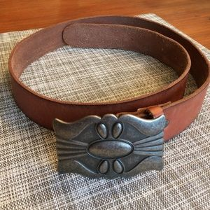 American Eagle Outfitters Accessories - American Eagle leather belt