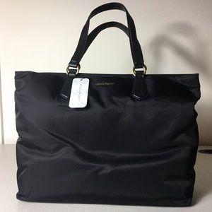 Rockport Handbags - NWT Rockport Handbag Satchel Black