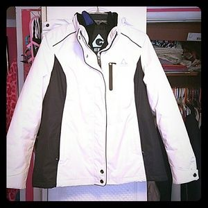 Gerry Weber Jackets & Blazers - White Gerry Double Jacket