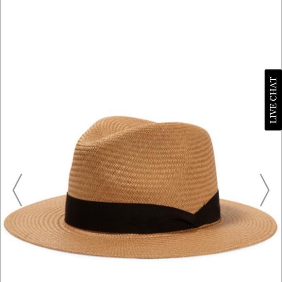 d8e7718d046 NWOT Rag   Bone Panama Hat s m. M 588267ae291a351a0f06c997