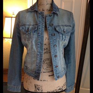 Paris Blues Jackets & Blazers - 💙Paris Blues Denim Jacket Small
