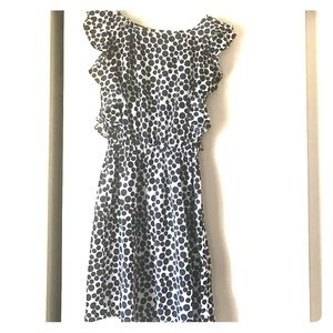 shelby and Palmer Dresses & Skirts - Black and white dress