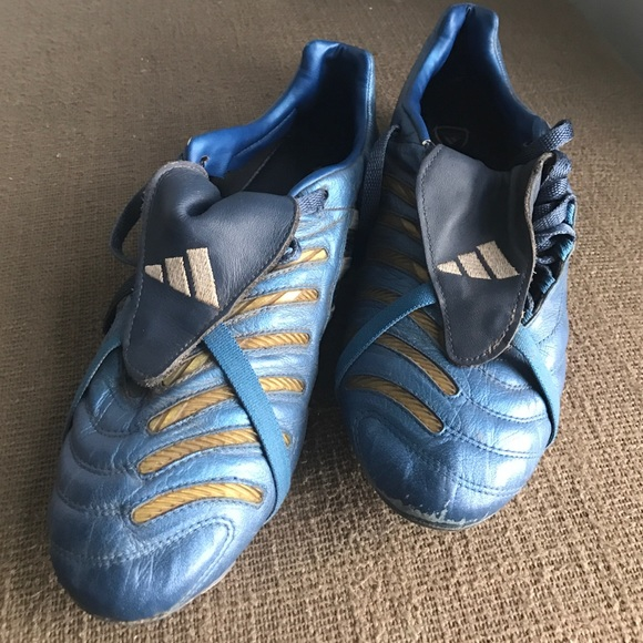 lowest price c5c23 44261 Adidas Other - RARE Men s Adidas Predator Pulse Soccer Cleats