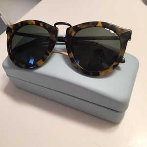 Karen Walker Accessories - Brand new Karen Walker Harvest sunglasses