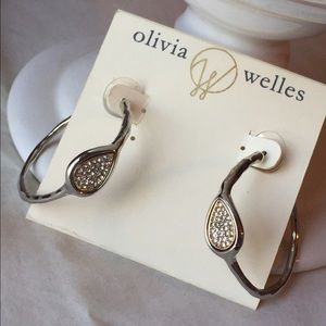 Olivia Welles Earrings
