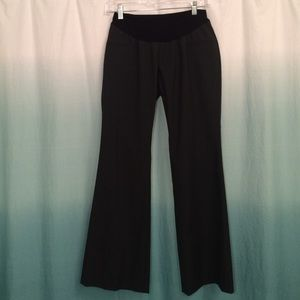A Pea in the Pod-size S petite, maternity pants