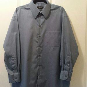 Claiborne Other - Mens Long Sleeve Dress shirt