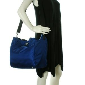 Prada Handbags - Prada Nylon shoulder/crossbody Bag