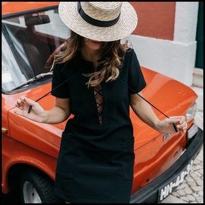 Kendall & Kylie Dresses & Skirts - Kendall & Kylie Safari Sheath Dress