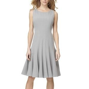 NWT Fit and Flare Calvin Klein Dress