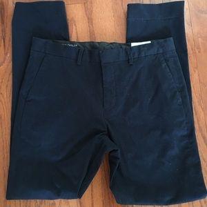 Frank & Oak Other - Frank & oak navy pants