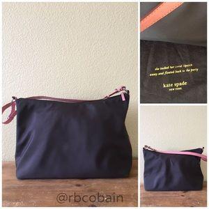 🚨Dirt Cheap! Kate Spade Canvas Bag
