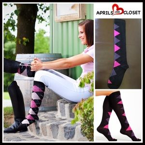 HUE Accessories - ❗1-HOUR SALE❗Tall Over The Knee Boot Socks