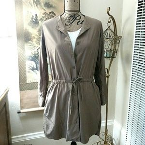 Uniqlo Jackets & Blazers - Long cardigan