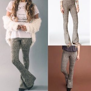 Free people Ava baby doll bell bottoms festival
