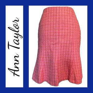 Ann Taylor Dresses & Skirts - Tweed Skirt from Ann Taylor