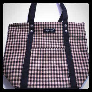 Handbags - Longaberger Small Bag